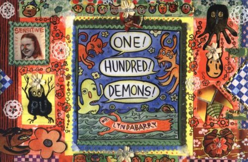 9781570613371: One Hundred Demons (Alex Awards)