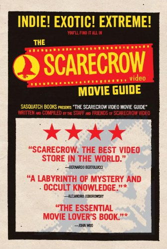 9781570614156: The Scarecrow Video Movie Guide