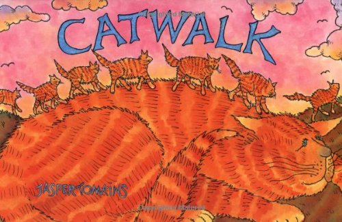 9781570614217: Catwalk