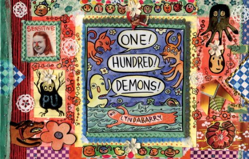 9781570614590: One Hundred Demons