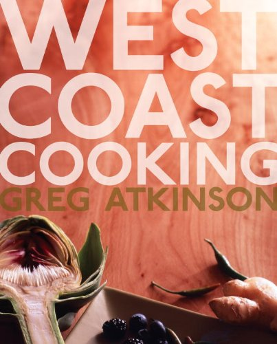 9781570614729: West Coast Cooking