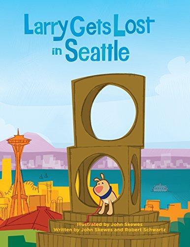 Larry Gets Lost in Seattle: John Skewes