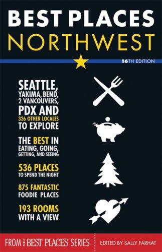9781570615030: Best Places Northwest