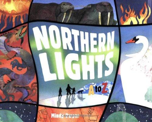 Northern Lights A to Z: Dwyer, Mindy