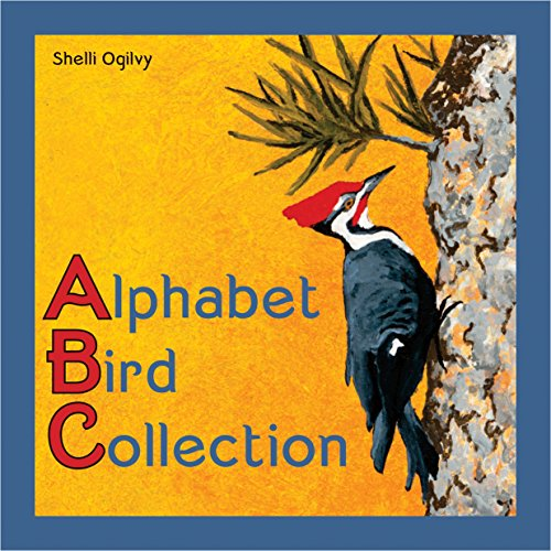 9781570616181: Alphabet Bird Collection