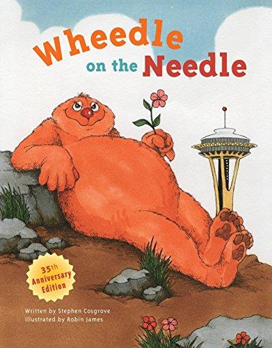 9781570616280: Wheedle on the Needle