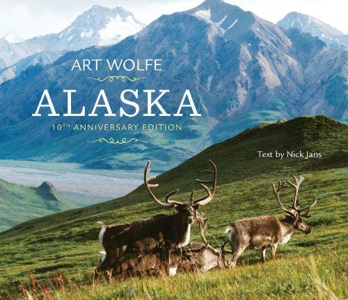 9781570616440: Alaska: 10th Anniversary edition