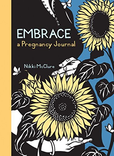 9781570616815: Embrace: A Pregnancy Journal