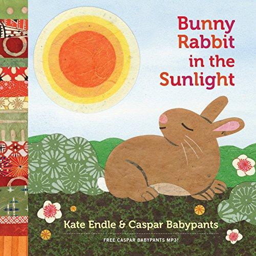 Bunny Rabbit in the Sunlight: Ballew, Chris