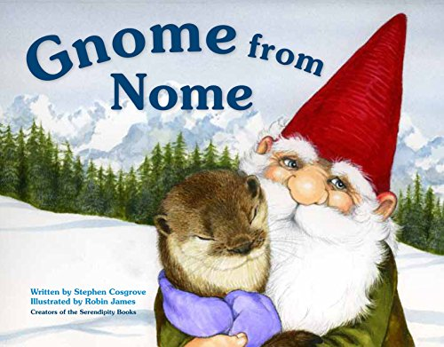 Gnome from Nome (PAWS IV): Cosgrove, Stephen