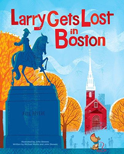 9781570617935: Larry Gets Lost in Boston