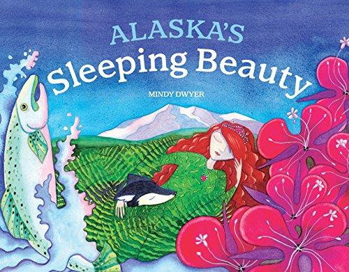 9781570618727: Alaska's Sleeping Beauty (PAWS IV)