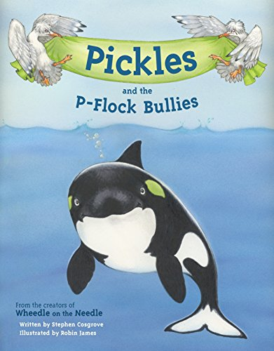 9781570618871: Pickles and the P-Flock Bullies
