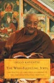 9781570620522: Wish-Fulfilling Jewel: Practice of Guru Yoga According to the Longchen Nyingthig Tradition