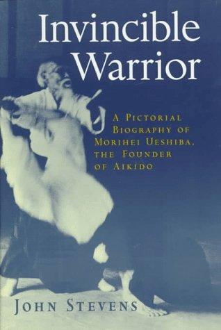 9781570620751: Invincible Warrior