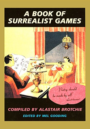 9781570620843: A Book of Surrealist Games