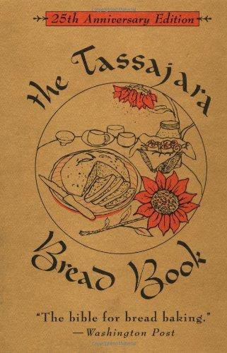 9781570620898: The Tassajara Bread Book