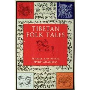 9781570620904: Tibetan Folk Tales
