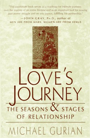 9781570621055: Love's Journey: The Seasons and Stages of Relationship