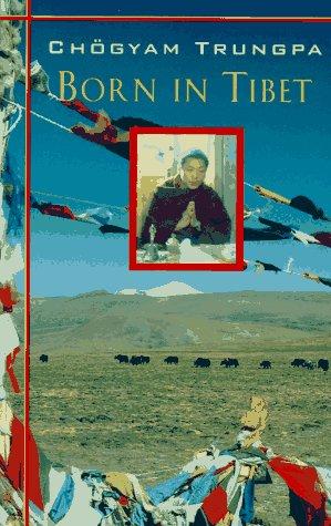 9781570621161: Born in Tibet