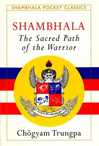 9781570621284: Shambhala: The Sacred Path of the Warrior (Shambhala Pocket Classics)