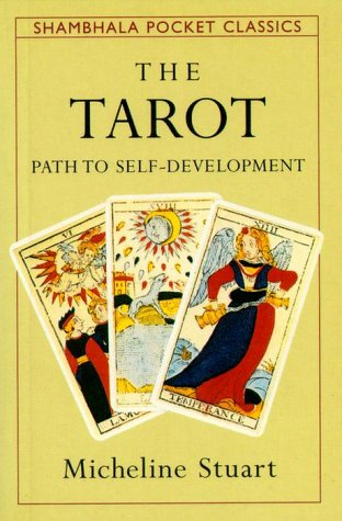 9781570621321: Tarot Path to Self-Development (Shambhala Pocket Classics)