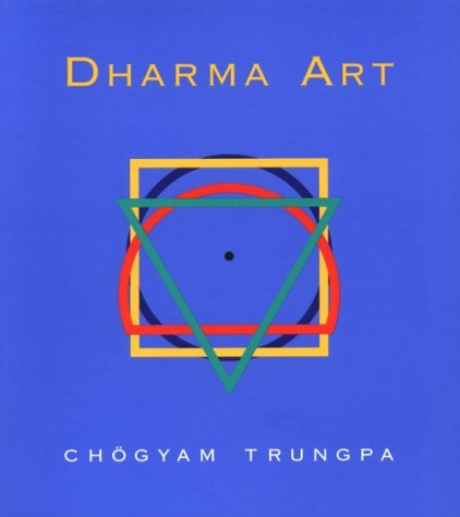 9781570621369: Dharma Art (Dharma Ocean Series)