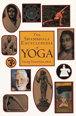 9781570621376: Shambhala Encyclopedia of Yoga