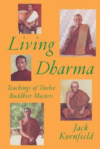 9781570621383: Living Dharma