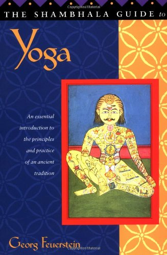 9781570621420: Shambhala Guide to Yoga
