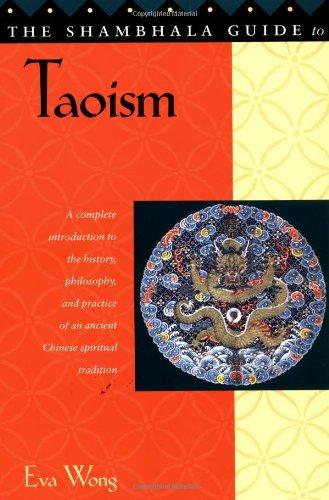 9781570621697: The Shambhala Guide to Taoism (Shambhala Guides)