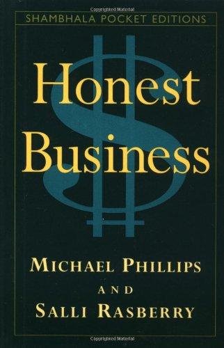 9781570621796: Honest Business (Shambhala Pocket Editions)