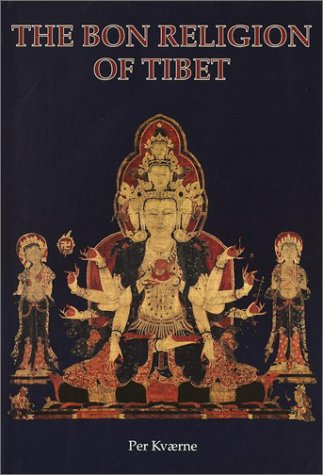 9781570621864: The Bon Religion of Tibet: The Iconography of a Living Tradition