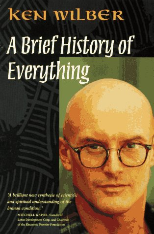 9781570621871: A Brief History of Everything