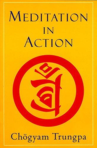 9781570622021: Meditation in Action (Shambhala Pocket Classics)