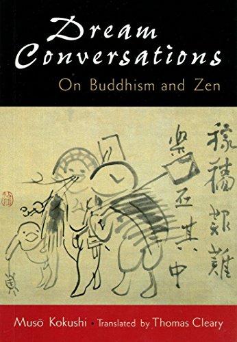 9781570622069: Dream conversations: On Buddhism and Zen
