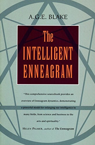 9781570622137: The Intelligent Enneagram