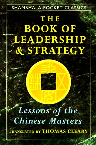 9781570622205: The Book of Leadership and Strategy (Shambhala Pocket Classics)