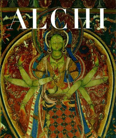 9781570622403: Alchi: Ladakh's Hidden Buddhist Sanctuary : The Sumtsek