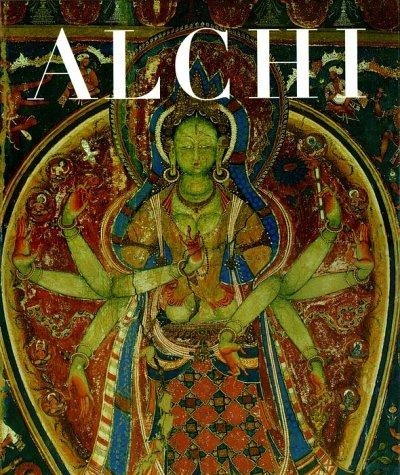 9781570622403: Alchi