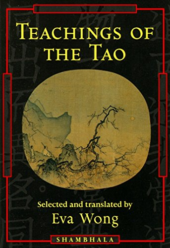 9781570622458: Teachings of the Tao