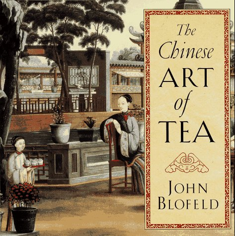 9781570622793: The Chinese Art of Tea