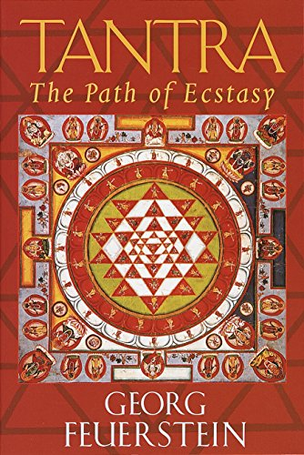9781570623042: Tantra: The Path of Ecstacy