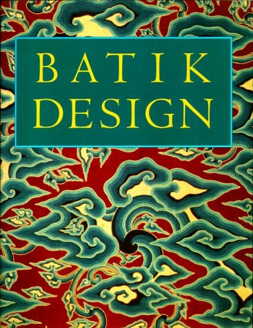 9781570623288: Batik Design