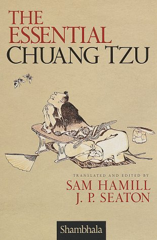 9781570623363: The Essential Chuang Tzu