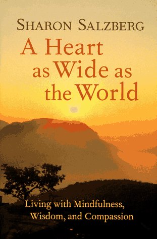 9781570623400: Heart As Wide As the World, A