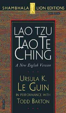 9781570623745: Lao Tzu Tao Te Ching: A New English Version (Shambhala Lion Editions)