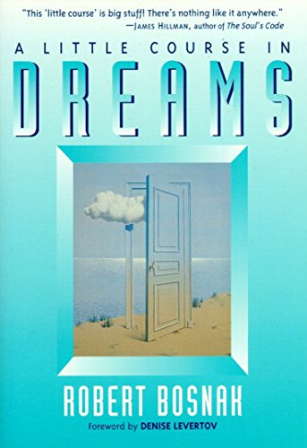9781570623868: A Little Course in Dreams