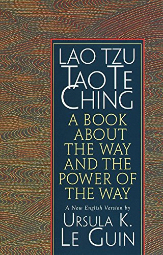 9781570623950: Lao Tzu : Tao Te Ching : A Book About the Way and the Power of the Way