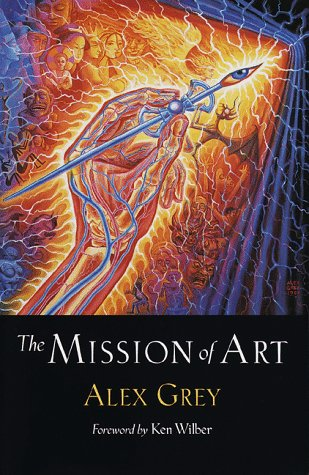 9781570623967: The Mission of Art